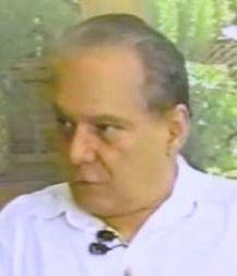 Profesor Arysio Santos