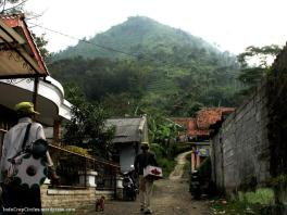 Gunung Lalakon, Soreang, Bandung, West Java