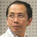 Profesor Thomas Djamaluddin