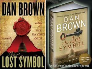 Novel Konspiransi Masonic Terlaris Di Dunia The Lost Symbol Hari