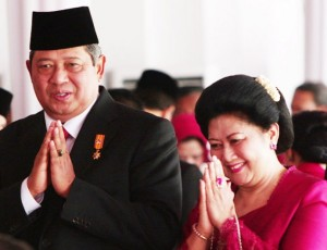Presiden-SBY-dan-Ibu-Ani-Yudhoyono