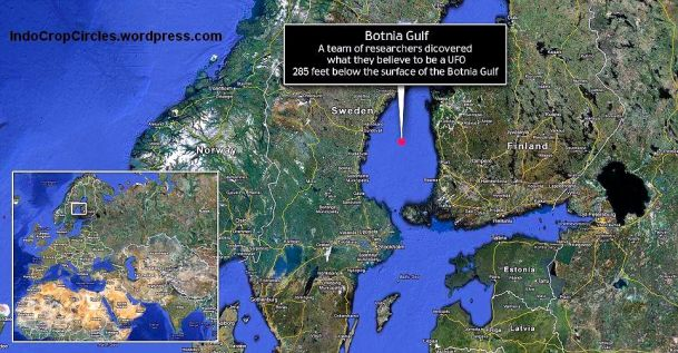 USO baltic map