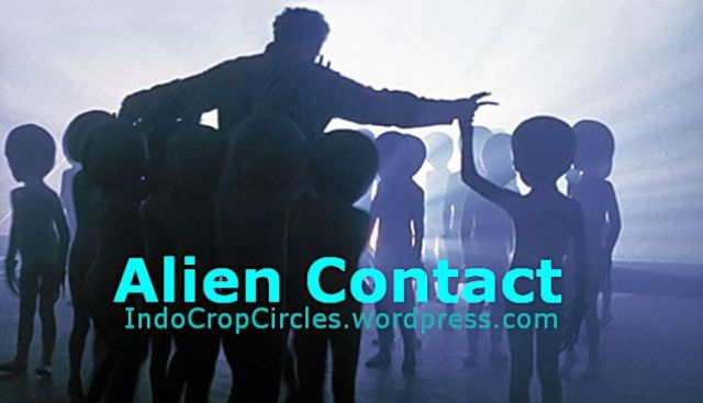 Alien Contact and Close Encounters
