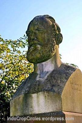 Heinrich Zollinger-peneliti-pertama-penyingkap-gunung-tambora-1847