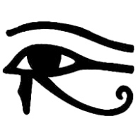 Illuminati Symbol - Eye of Horus