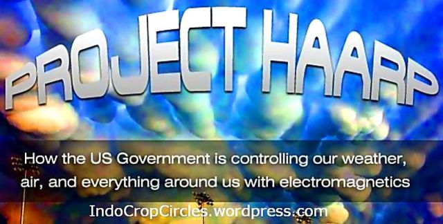 Project HAARP