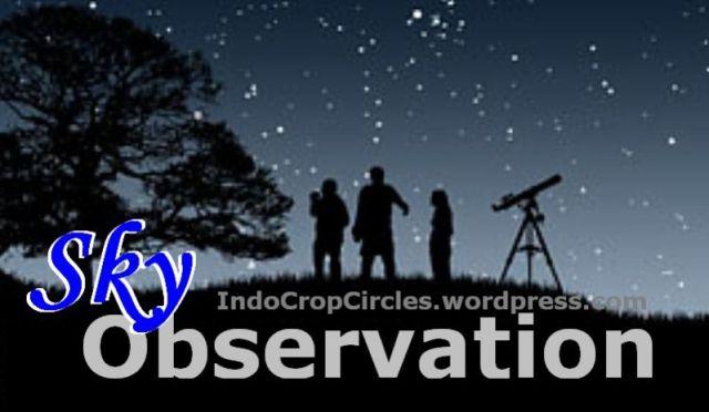 Sky Observation