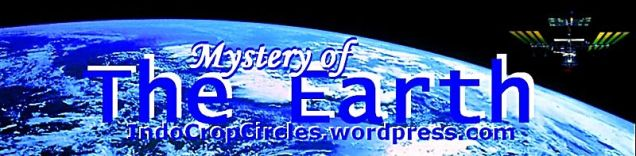 Mystery of The Earth