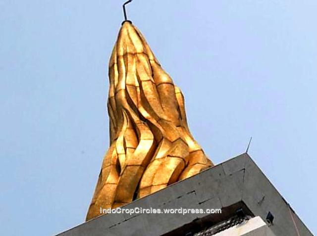 Tugu emas monas