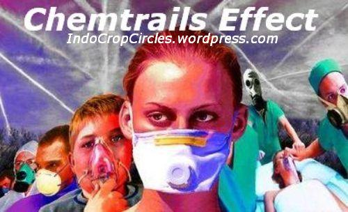 chemtrails masks