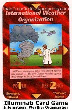 illuminati card game - international-weather-organization