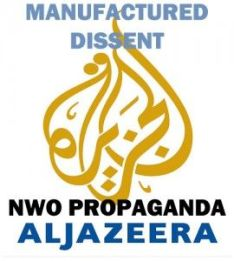 Al Jazeera, media propaganda New World Order (NWO) milik Amerika