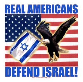 Al Qaeda, Organisasi Ciptaan Amerika