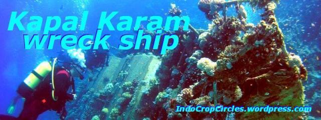 kapal karam
