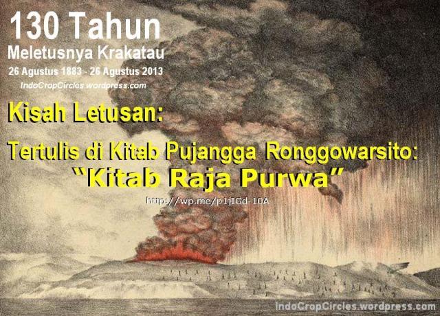 old-painting-of-krakatoa krakatau ronggowarsito