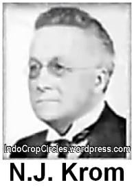 penemu gunung padang NJ Krom Dutch Arkeolog founder
