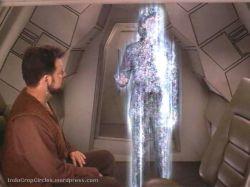 Teknologi teleport pada film Star Trek