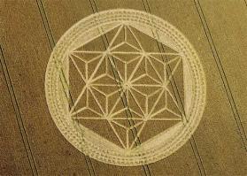 Crop Circles Etchilhampton