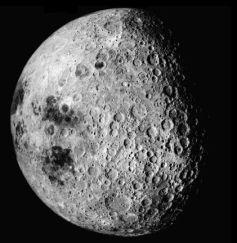 Misteri dan Fakta Bulan, Satelit Alami Bumi Yang Misterius