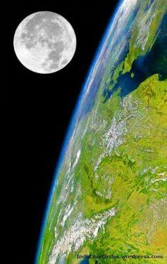 moon earth2