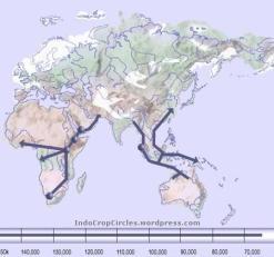 Ilmuwan: Peradaban Dunia Berawal dari Indonesia