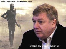 Stephen Oppenheimer
