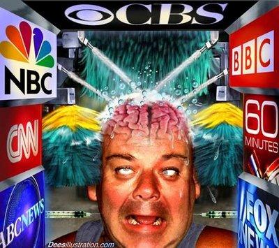 """Misteri Dibalik TV Yang """"Membius"""" Otak Manusia"""