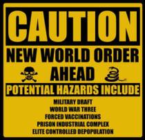 new world order ahead NWO