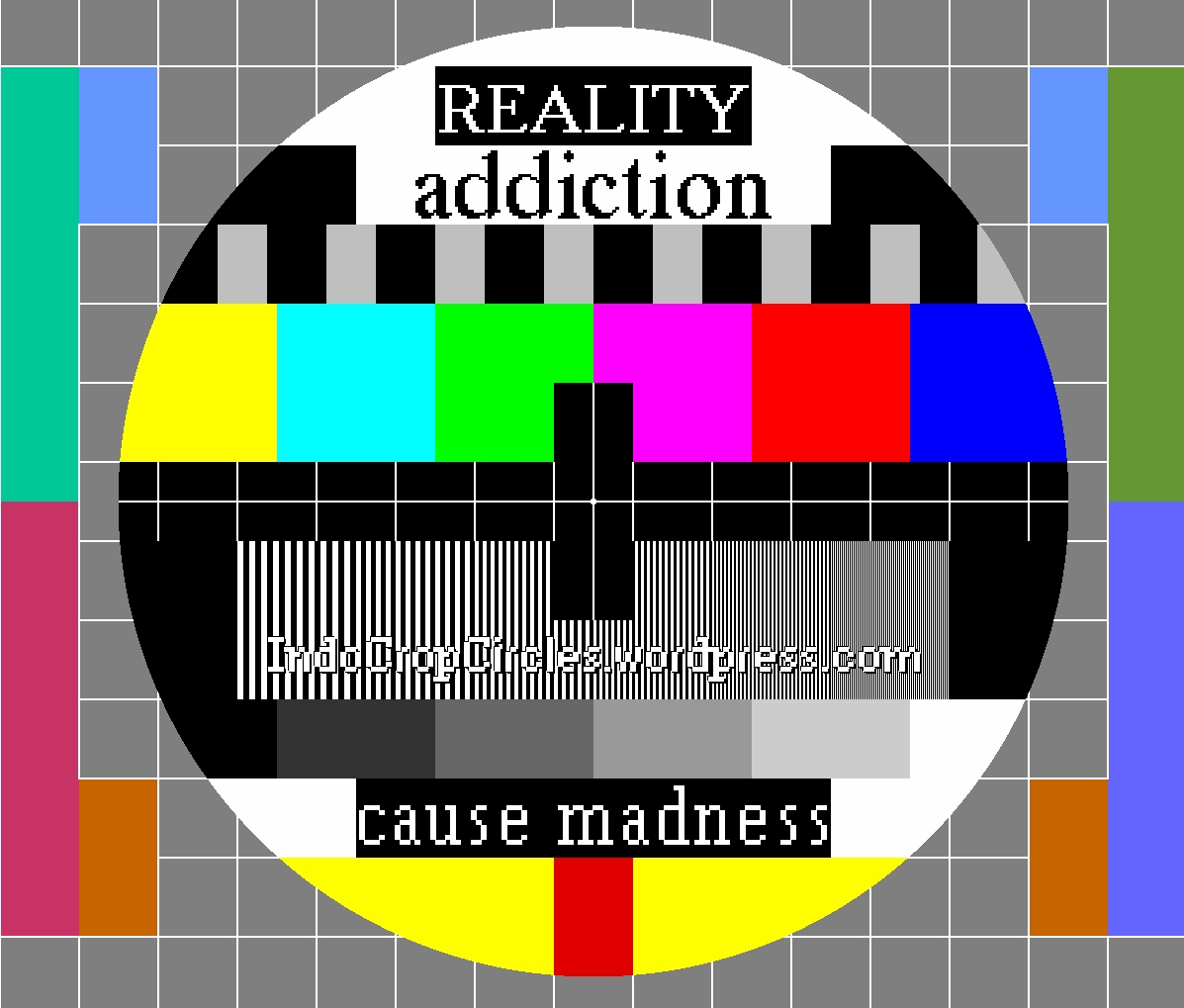 tv addiction Lately, tv is being compared to mind-altering substances, but mind-altering substances are just fine in moderation, arent they.