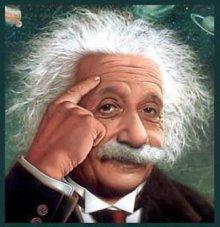 Misteri Gravitasi Albert Einstein