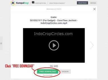 cara download di kumpulbagi 01