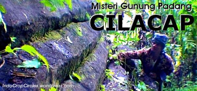 Gunung Padang Cilacap