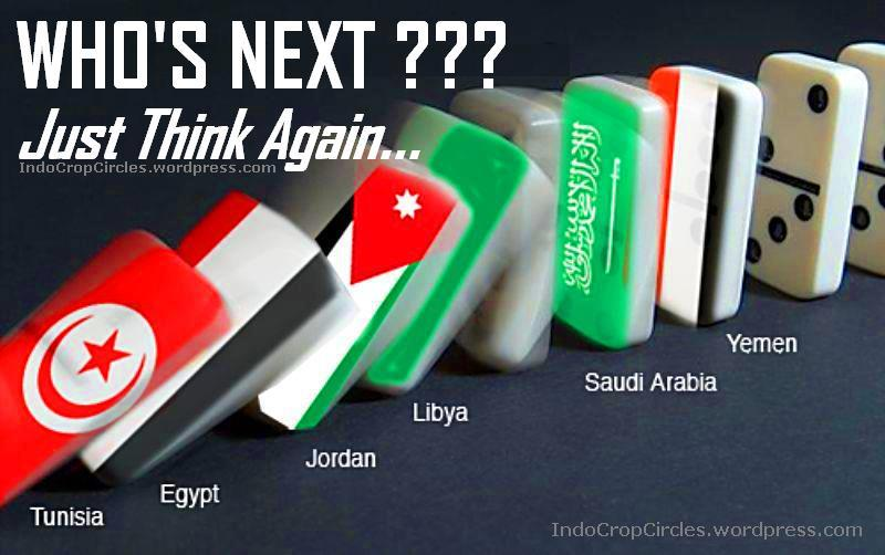 Rusuh Mesir: Lawan Kudeta Militer, Rakyat Diadu Domba, Caranya