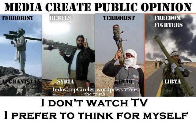 terrorist perspektif