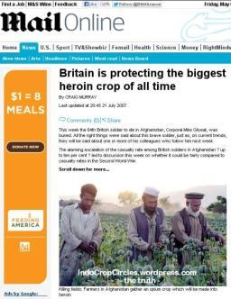 uk british inggris di afganistan