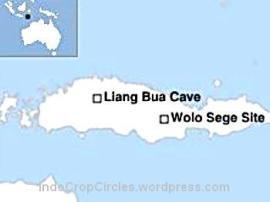 Gua Liang Bua dan situs Wolo Sege