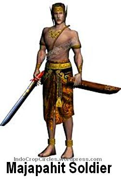 Majapahit Soldier