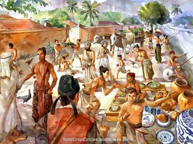 Majapahit Mojopahit Multikultur