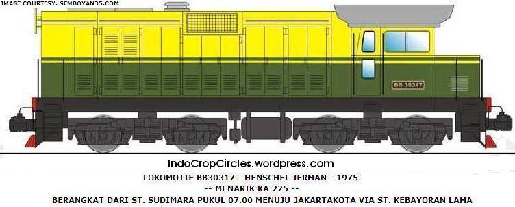 Mengenang Tragedi Bintaro ( Train Crash ) | KASKUS