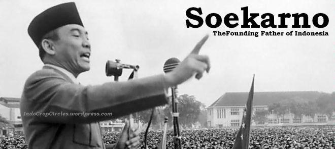 Bung Karno / Sukarno / Soekarno