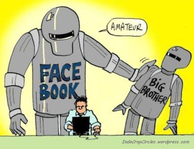 facebook bigbrother