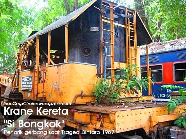 10 Tempat Paling Angker dan Misterius Seantero Jakarta
