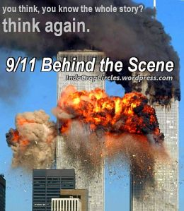 911 WTC - South Tower Hit