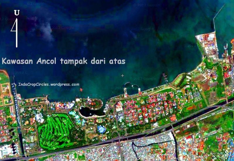 Sejarah dan Misteri Wilayah Ancol Jakarta | Mysterious ...