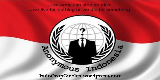 86 Kumpulan Gambar Keren Anonymous Terbaru
