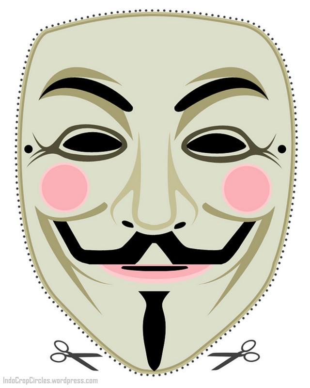 AnonymousMask 2D color