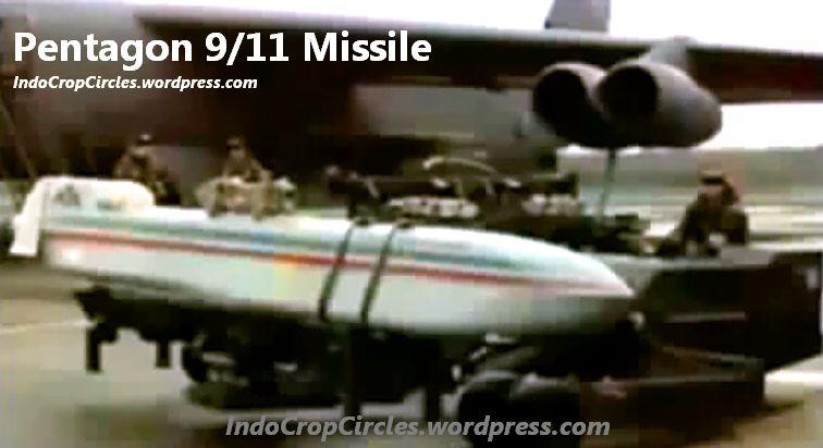 missile hits pentagon - jenis rudal yang menghantam Pentagon