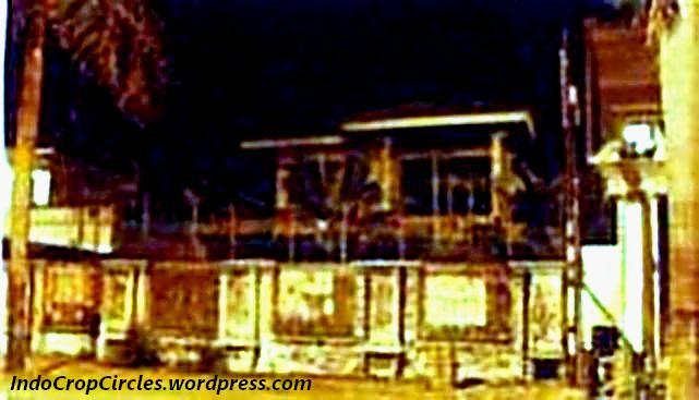 Creepy: [waspada] 8 tempat angker di Jakarta yang