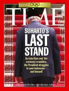 Suharto Time - Feb 98