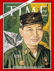 Suharto Time - Jul 98
